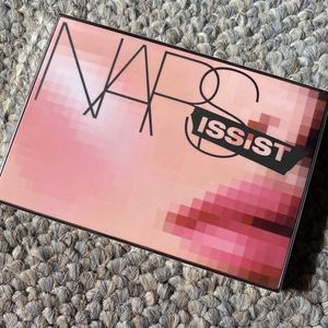 NEW Narcissist Wanted 1 Blush Cheek Palette
